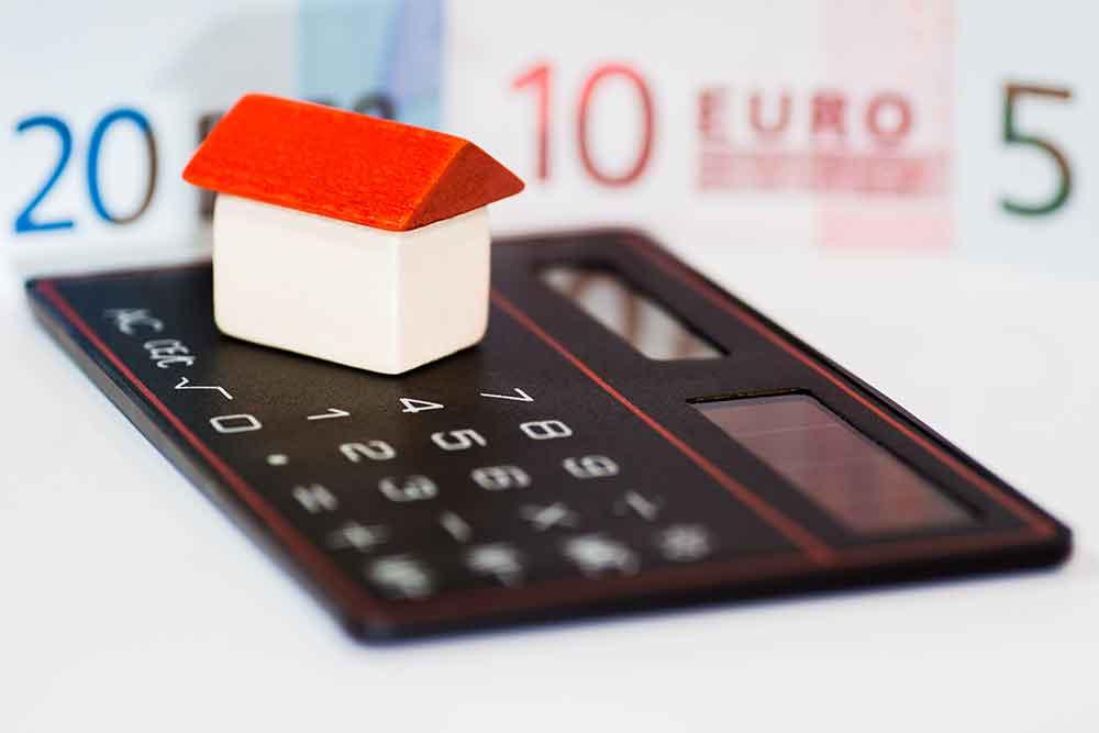 Gutachter Immobilien Wertermittlung