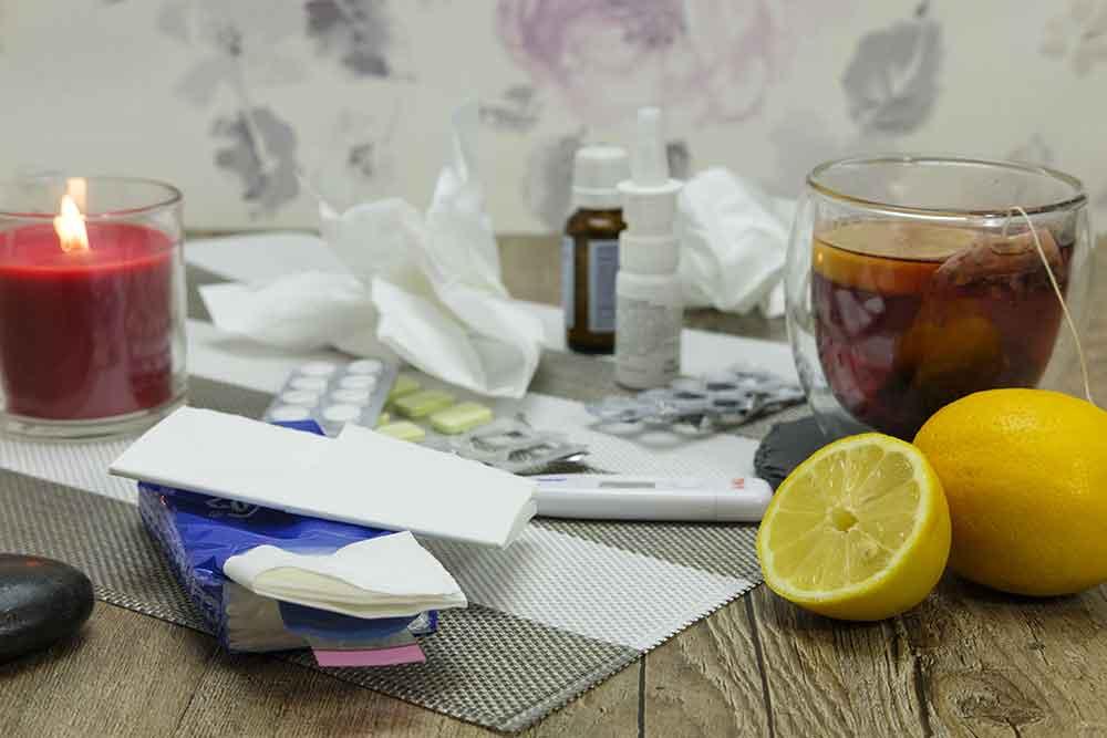 Gesundheitsmanagement Gesundheit vorbeugen